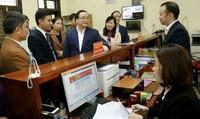 Thanh tra, kiểm tra công tác tuyển dụng, bổ nhiệm cán bộ tại Hà Nội