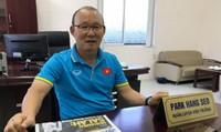 HLV Park Hang Seo nói về cơ hội của bóng đá Việt Nam tại World Cup
