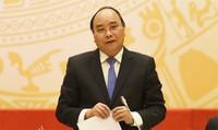 Quyết định của Thủ tướng về 2 Phó Chủ tịch tỉnh