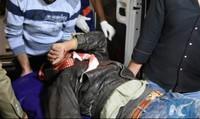Nổ thùng chứa đạn ở Baghdad, gần 20 người thiệt mạng