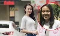 Hoa khôi Ngoại thương từng nặng 90 kg vào chung khảo Hoa hậu Việt Nam 2018