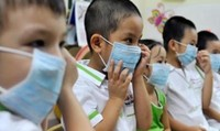 Khuyến cáo 7 điều cần làm để tránh lây nhiễm cúm A/H1N1