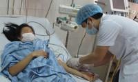 Cách ly 3 nhân viên y tế nghi nhiễm cúm A/H1N1 từ bệnh nhân