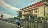 Bình Thuận bình yên trở lại