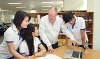 Quy định mới về liên kết giáo dục với nước ngoài