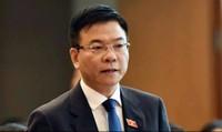 Bộ trưởng Lê Thành Long bắt đầu chuyến công tác tại Đồng bằng sông Cửu Long