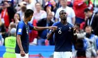 Tin 'sốt' về thể thao thế giới đầu tuần