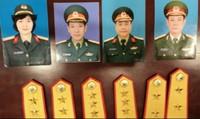 Giả danh Thiếu tướng Quân đội lừa tiền gần 1.000 người
