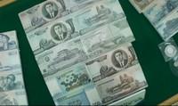 Cảnh báo lừa đảo liên quan đến tiền cũ của Triều Tiên