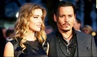 Johnny Depp không chịu nổi nỗi đau ly hôn Amber Heard