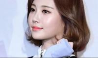 MC Hoa hậu Hàn Quốc 2018 được khen đẹp hơn cả thí sinh