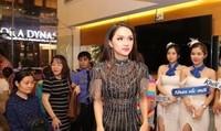 Hoa hậu Hương Giang: 'Thay đổi để thấy đời đẹp và ý nghĩa hơn'