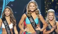 Dẹp bikini, nội bộ cuộc thi Hoa hậu Mỹ mâu thuẫn dữ đội