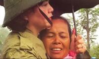 22 người chết, 12 người mất tích do mưa lũ