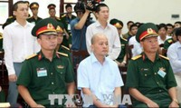 Đinh Ngọc Hệ bị đề nghị xử phạt từ 12 đến 15 năm tù