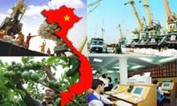 Nhiều chuyển biến tích cực về kinh tế trong 7 tháng