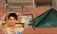 Nữ ca sĩ đồng tính nổi tiếng Hồng Kông nhảy lầu tự vẫn