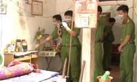 Lời khai của nghi phạm sát hại cha mẹ ở Vĩnh Long