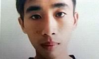 Nam thanh niên bị khởi tố trong vụ cảnh sát uống nhầm ma túy