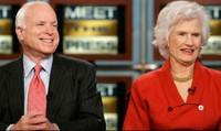 Điều ít biết về người phụ nữ có ảnh hưởng lớn đến Thượng nghị sĩ John McCain
