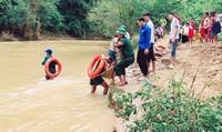 Bộ GD&ĐT yêu cầu bảo vệ học sinh trong đợt mưa lũ lớn