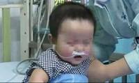 Bé 3 tuổi chết do cha dại dột cho uống thứ rất kị trẻ nhỏ
