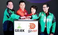GO-VIET, ứng dụng đa dịch vụ tiêu dùng ra mắt tại Hà Nội