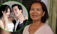 Mẹ Nhã Phương: 'Trường Giang nói chỉ yêu mỗi con tôi'