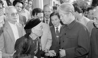 Nguyên Tổng Bí thư Đỗ Mười: Người học trò xứng đáng của Chủ tịch Hồ Chí Minh