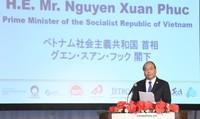 Thủ tướng thăm Nhật Bản: Tổng giá trị các thỏa thuận đầu tư đạt 10 tỷ USD