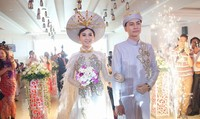Chuyện tế nhị: Khách đi đám cưới sao Việt mừng bao nhiêu tiền?