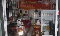 Đôi nam nữ chết bốc mùi trong tiệm cắt tóc