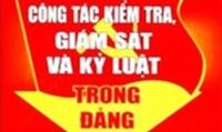 Cảnh cáo Ban Thường vụ Huyện ủy Hướng Hóa