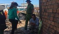 Vụ xe chở xăng gây hỏa hoạn kinh hoàng: Mẹ ôm chặt 2 con khi tử vong