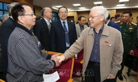 Tổng Bí thư, Chủ tịch nước Nguyễn Phú Trọng: 'Kỷ luật một vài người để cứu muôn người'
