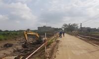 Nghi vấn được 'dàn xếp', liên danh Trần Gia – Hương Liễu 'thâu tóm' loạt dự án tại huyện Gia Bình (Bắc Ninh)?