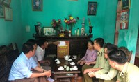 Quảng Ninh: Nhiều hoạt động 'Đền ơn đáp nghĩa' hướng tới ngày Thương binh Liệt sĩ