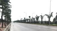 Thi công thần tốc tại tuyến đường trục phía Nam Hà Nội
