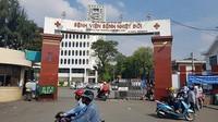 Thành lập Bệnh viện Bệnh Nhiệt đới tỉnh Hải Dương