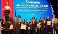 Hải Phòng nhận bằng khen của Thủ tướng vì nỗ lực thu hút đầu tư nước ngoài