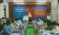 Quảng Ninh cần quyết liệt hơn với án tín dụng, ngân hàng