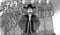 Lộng quyền, khai quốc công thần nhận án tử