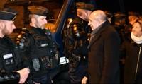 Pháp mạnh tay với 'vấn nạn Calais'