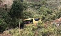Sự thật choáng váng trong vụ xe khách lao vực sâu ở Kon Tum