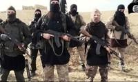 Mối nguy hiểm từ tàn dư IS