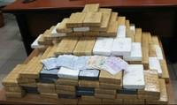 Nga - Argentina triệt phá chuyên án ma túy 'khủng'