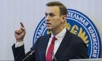 Nga: 'Cuộc đua' bất thành của thủ lĩnh đối lập Alexei Navalny