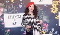 Bỏ túi bí quyết diện mũ beret chuẩn như Minh Hằng, Chi Pu
