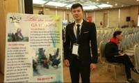 Chàng sinh viên mang hy vọng thoát nghèo cho người vùng cao Yên Bái