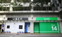 """Những """"điểm mờ"""" trong thương vụ Grab thâu tóm Uber"""